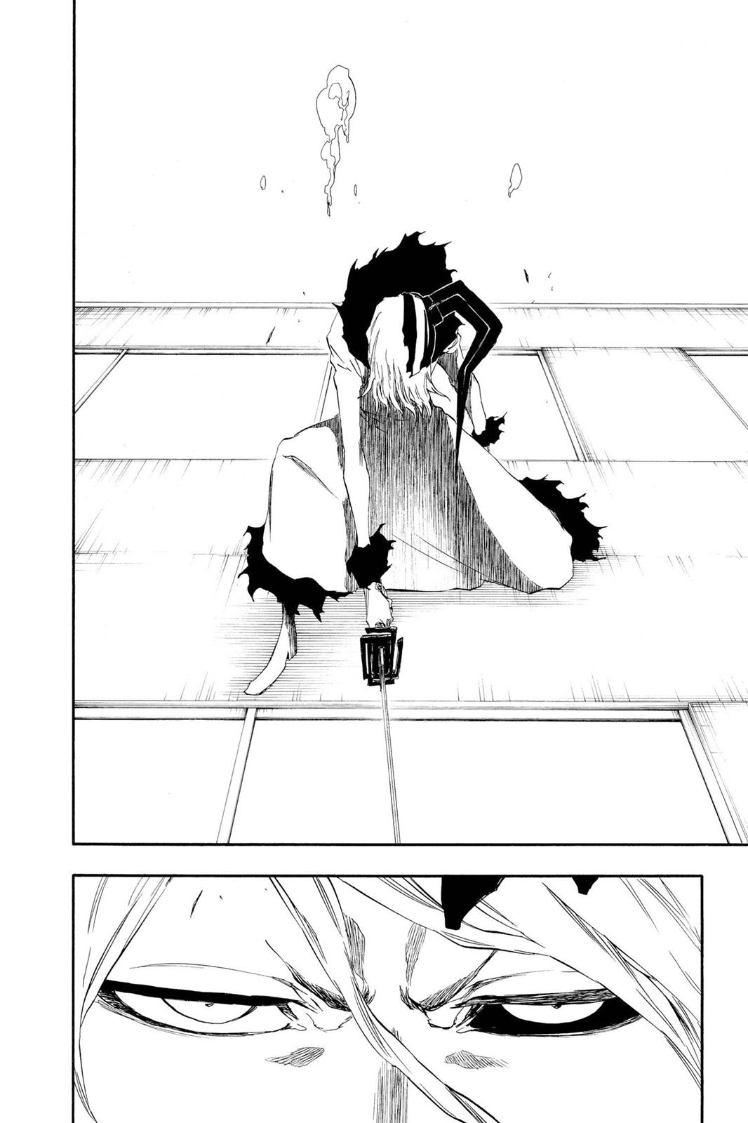 Bleach, Chapter 411 image 008