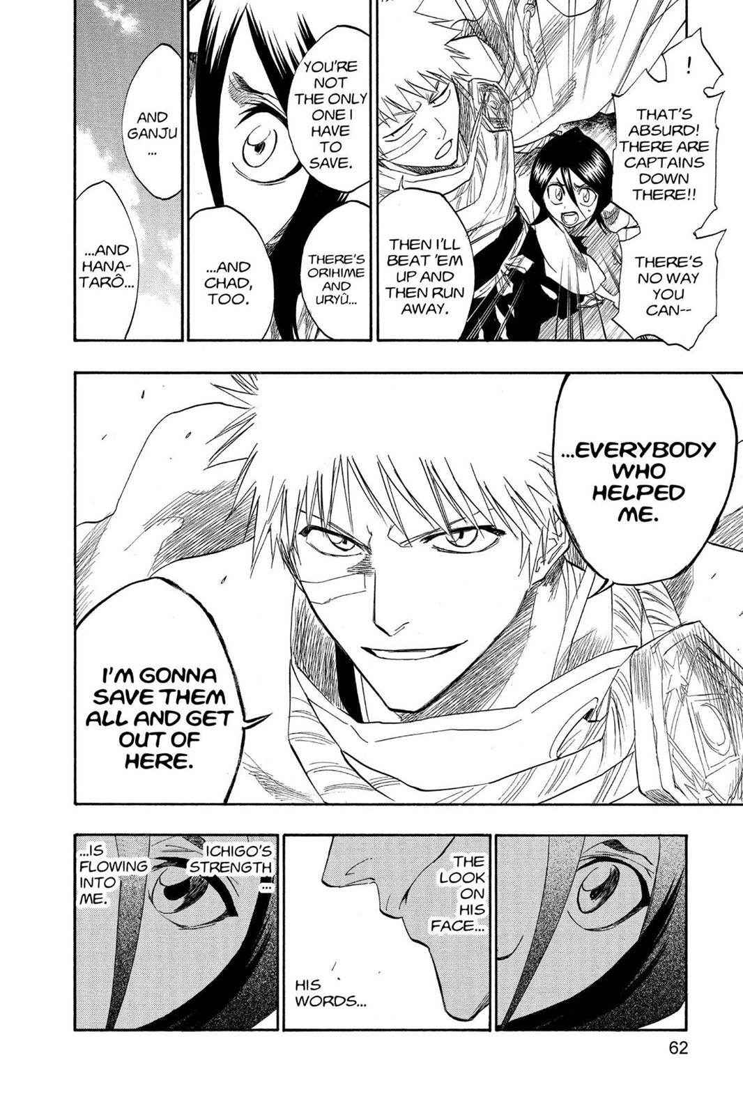 Bleach, Chapter 152 image 004