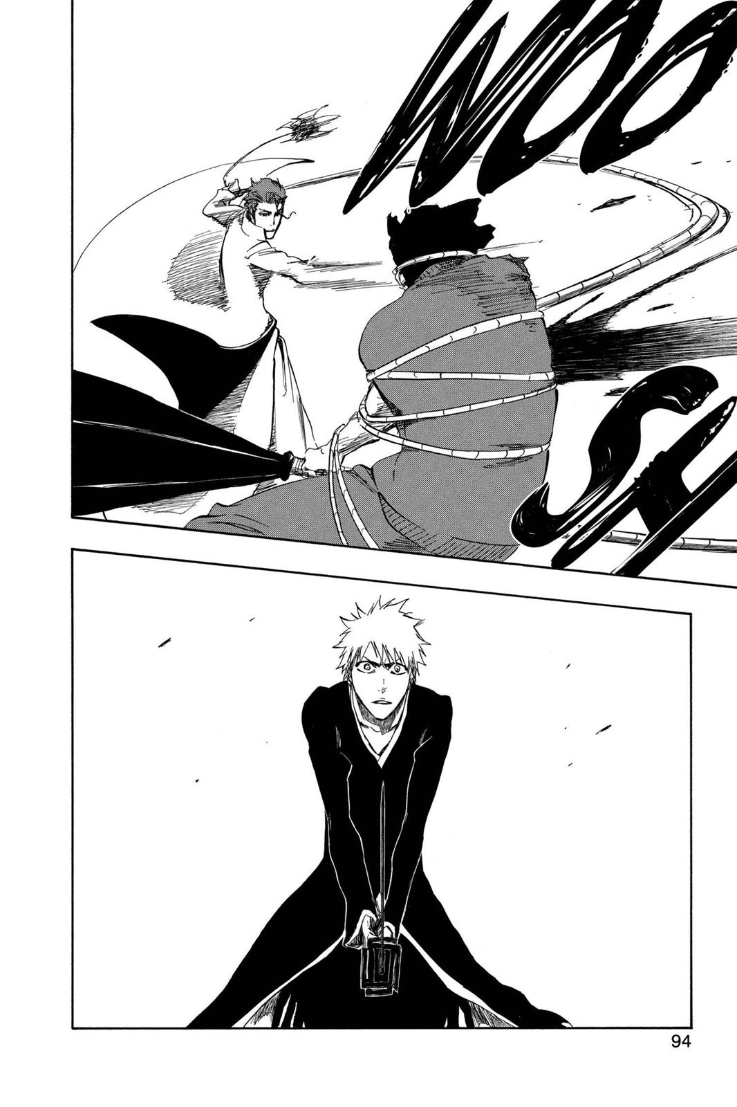 Bleach, Chapter 391 image 002