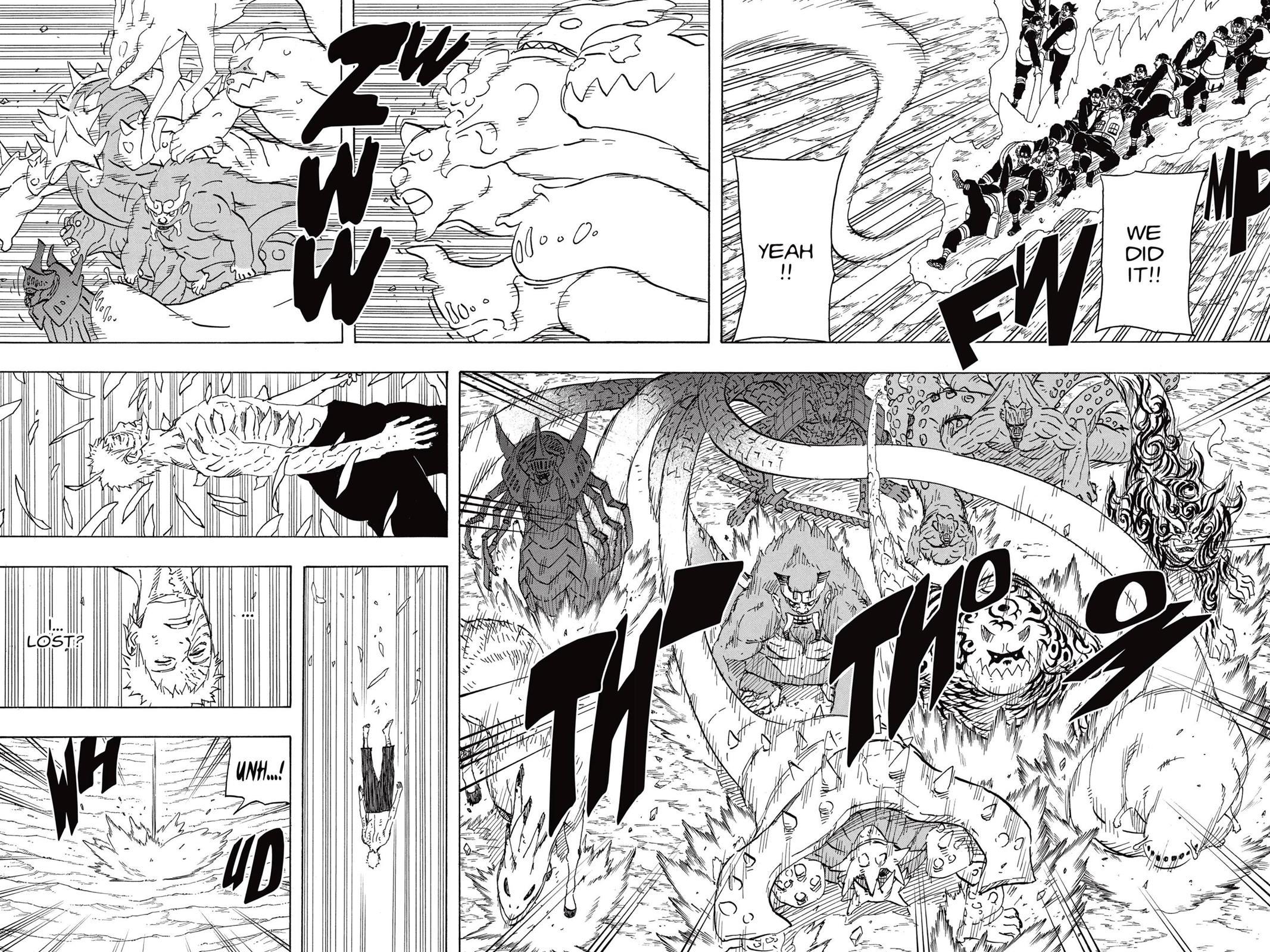 Naruto, Chapter 654 image 013